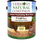 PolyWhey® Exterior Penetrating Wood Stain