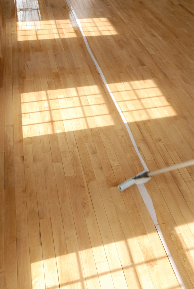 Picture of PolyWhey® Floor Finish