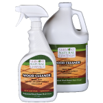 Non-Toxic Wood Cleaner