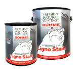 Ligno – Exterior Wood Stain