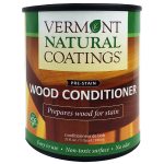 Pre-Stain Wood Conditioner – Quart