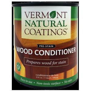 Pre Stain Wood Conditioner Quart