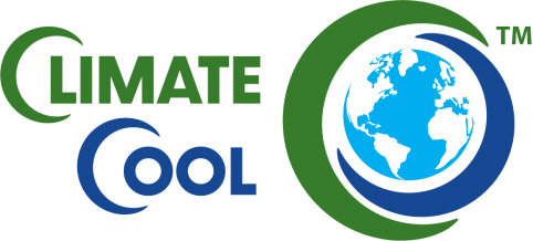 Climate Cool logo